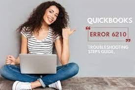 Error 6210